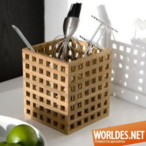 дизайн аксессуаров, дизайн аксессуаров для кухни, дизайн кухонных аксессуаров, дизайн контейнера для кухни, контейнер для кухонных принадлежностей