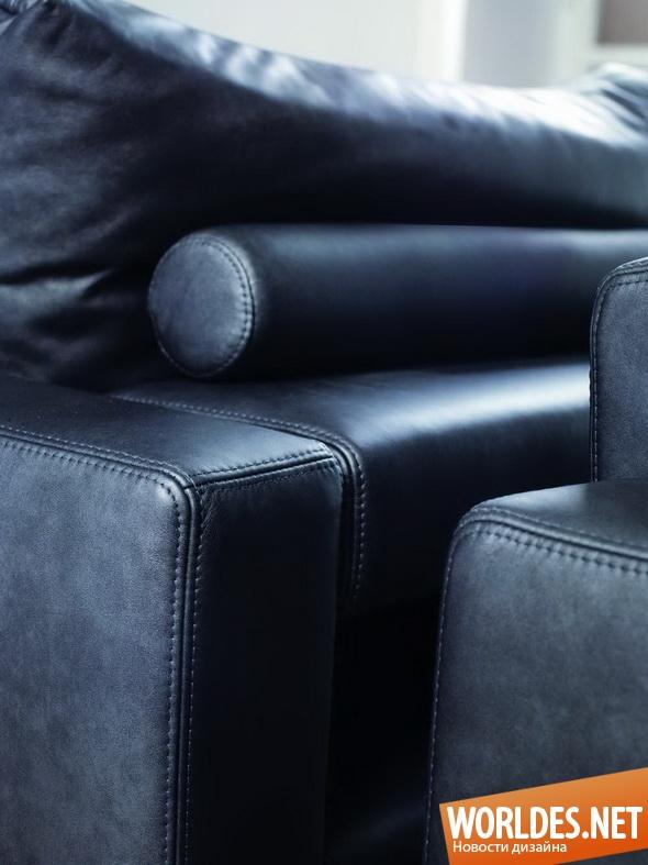 дизайн мебели, дизайн кожаной мебели, дизайн модернистской мебели, мебель, современная мебель, кожаная мебель, модернистская мебель