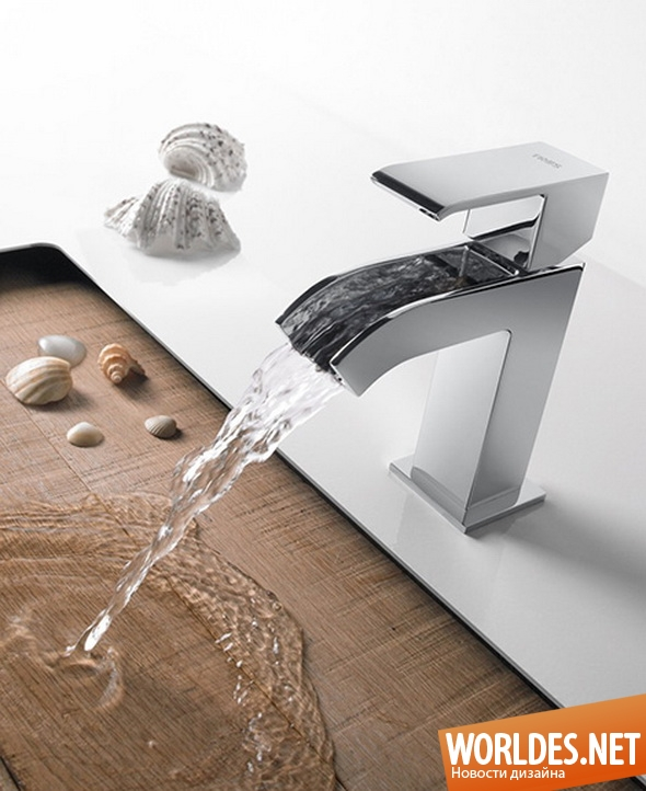 дизайн ванной комнаты, дизайн кранов, дизайн смесителей, краны, краны для ванной комнаты, смесители для ванной комнаты, краны для воды
