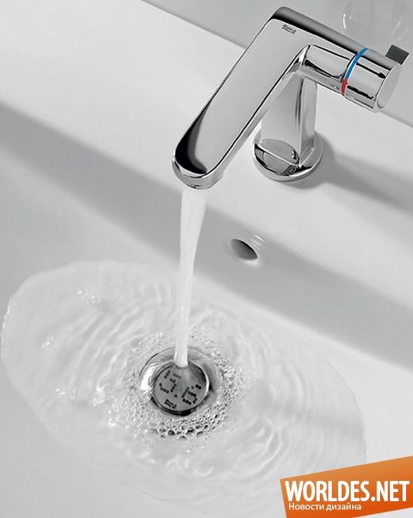 дизайн ванной комнаты, дизайн кранов для воды, краны, краны для воды, смесители, краны для воды со счетчиком, современные краны для воды
