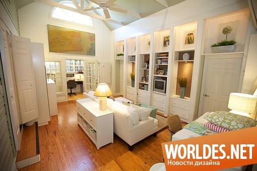 архитектурный дизайн, архитектурный дизайн дома, дизайн дома, дом, современный дом, реконструированный дом, красивый дом