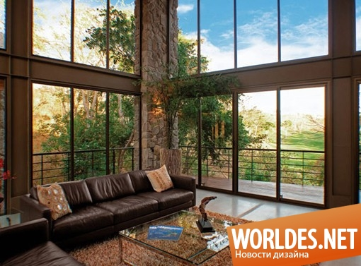 архитектурный дизайн, архитектурный дизайн дома, дизайн дома, дом, роскошный дом, красивая архитектура