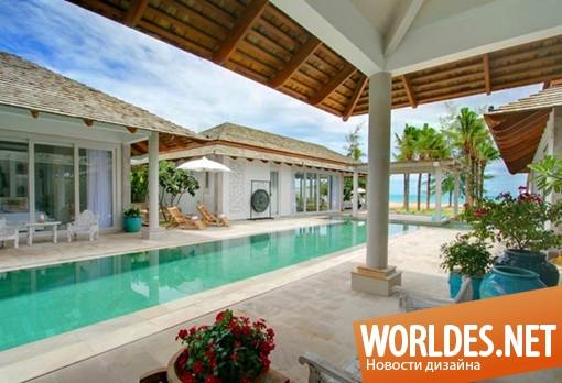 архитектурный дизайн, дизайн дома, дизайн апартаментов, дом, современный дом, большой дом, апартаменты