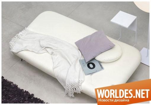дизайн мебели, дизайн дивана, дизайн софы, диван, красивый диван, розовый диван, белый диван, комфортный диван, удобный диван, мягкий диван