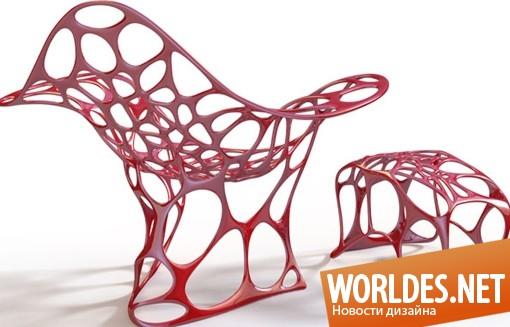 дизайн мебели, дизайн кресла, дизайн оригинального кресла, кресло, оригинальное кресло, практичное кресло, необычное кресло, современное кресло, красивое кресло