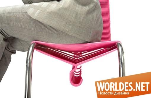 дизайн мебели, дизайн кресла, дизайн оригинального кресла, кресло, оригинальное кресло, практичное кресло, необычное кресло, современное кресло, многофункциональное кресло