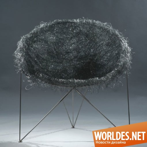 дизайн мебели, дизайн кресла, дизайн оригинального кресла, кресло, оригинальное кресло, практичное кресло, необычное кресло, современное кресло