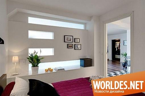 дизайн интерьера, дизайн интерьеров, дизайн интерьера квартиры, квартира, интерьер квартиры, современная квартира, оригинальная квартира, светлая квартира, красивая квартира, квартира в черно-белых оттенках