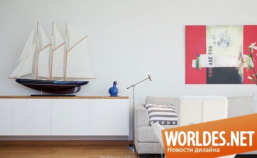 дизайн интерьеров, дизайн интерьера, дизайн интерьера квартиры, квартира, современная квартира, светлая квартира, просторная квартира, квартира в скандинавском стиле, современная квартира в скандинавском стиле, белая квартира