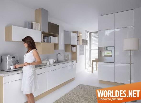дизайн кухни, дизайн мебели, дизайн мебели для кухни, дизайн кухонной мебели, кухонная мебель, мебель для кухни, современная кухонная мебель, белая кухонная мебель