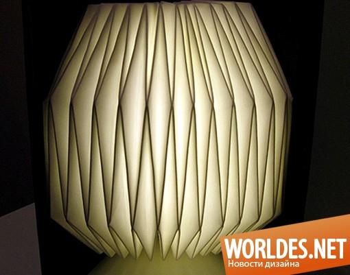 декоративный дизайн, декоративный дизайн ламп, дизайн современных ламп, лампы, современная лампа, лампа в виде книги, красивая лампа, оригинальная лампа, необычная лампа