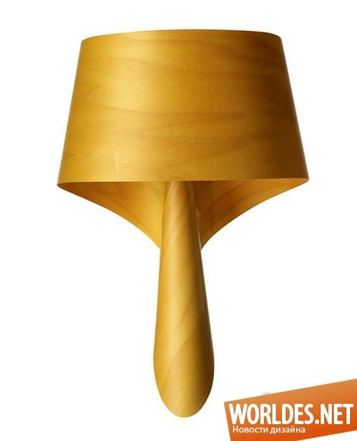 дизайн, Декоративный дизайн, дизайн лампы, дизайн люстры, дизайн освещение, дизайн света, оригинальный светильник, дизайн светильника, оригинальные лампы, лампы «Air»