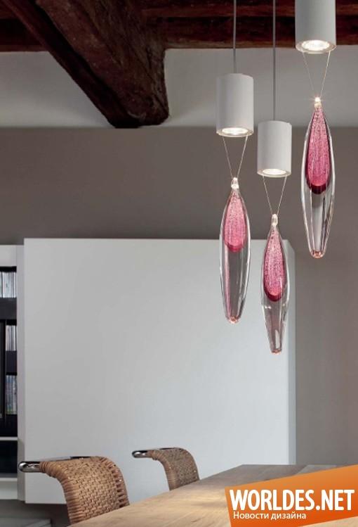 декоративный дизайн, декоративный дизайн ламп, дизайн современных ламп, лампы, современные лампы, оригинальные лампы, необычные лампы, красивые лампы, подвесные лампы