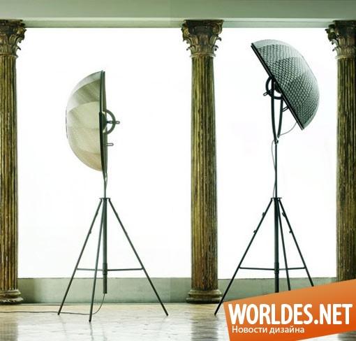 дизайн, декоративный дизайн, декоративный дизайн лампы, дизайн лампы, дизайн люстры, дизайн освещения, современные лампы, лампы, лампы «Fortuny Giudecca 805»