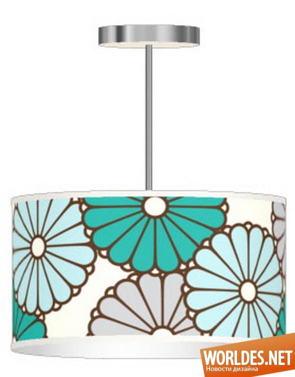 декоративный дизайн, декоративный дизайн ламп, дизайн ламп, лампы, оригинальные лампы, лампы с абажуром, современные лампы с абажуром