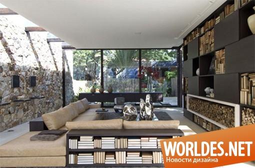 архитектурный дизайн, архитектурный дизайн дома, дизайн дома, дизайн замечательного дома, дом, лофт, современный дом, красивый дом