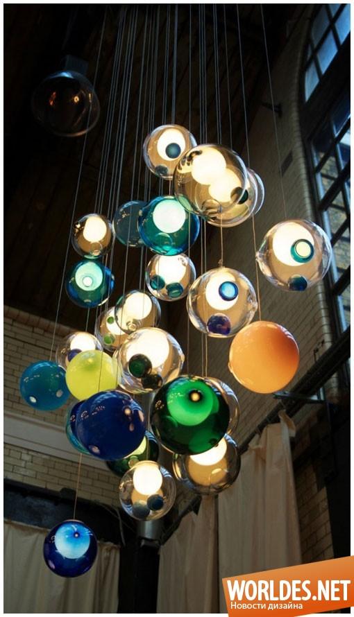 декоративный дизайн, декоративный дизайн люстры, дизайн люстр, люстры, оригинальные люстры, стеклянные люстры, красивые люстры, современные люстры