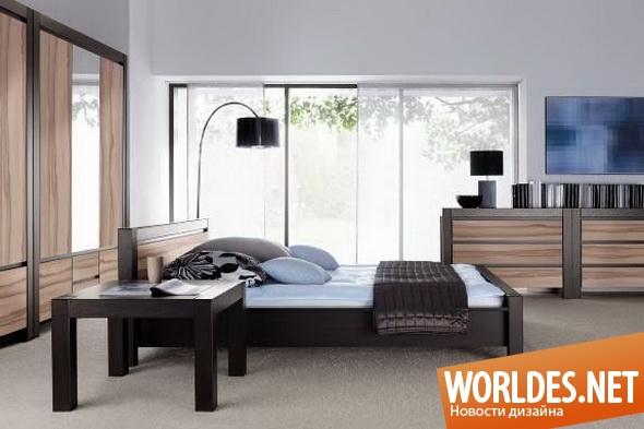 дизайн мебели, мебель, мебель для спальни, современная мебель, коллекция мебели для спальни, современная мебель для спальни