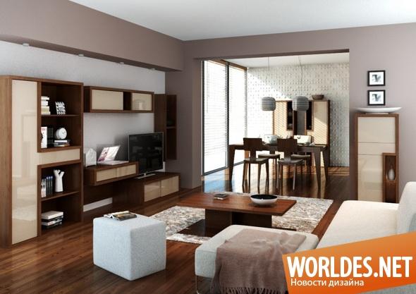 дизайн мебели, дизайн мебели для столовой и гостиной, мебель, современная мебель, мебель для столовой и гостиной, современная мебель для столовой и гостиной
