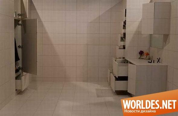 дизайн ванной комнаты, дизайн мебели для ванной комнаты, ванная комната, мебель для ванной комнаты, современная мебель для ванной комнаты