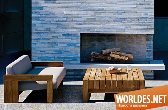 дизайн мебели, мебель, мебель из дерева, деревянная мебель, мебель из влагостойкого дерева, мебель для сада, мебель для террасы, современная мебель, мебель из тикового дерева