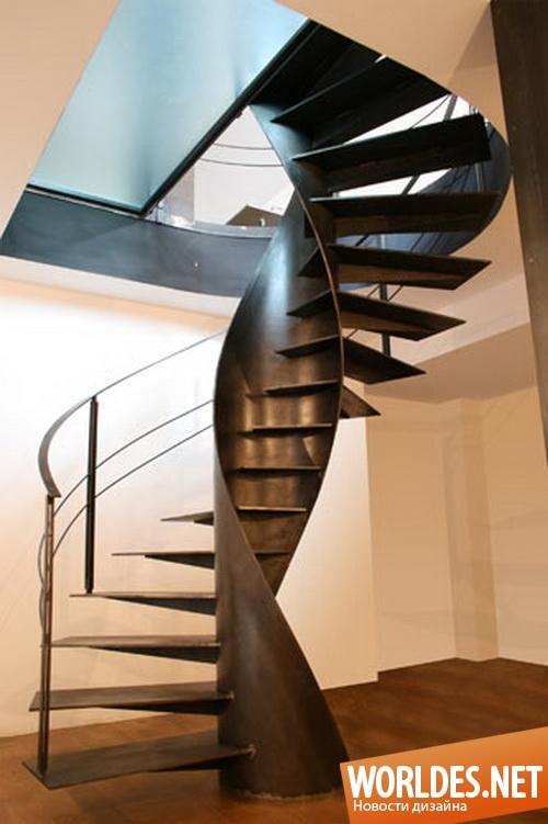 декоративный дизайн, декоративный дизайн лестницы, дизайн лестницы, лестницы, лестница, металлическая лестница, металлические лестницы, винтовые лестницы