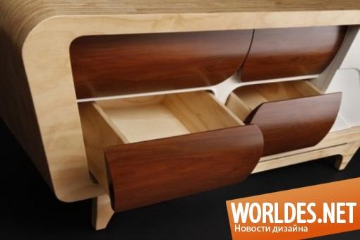 дизайн мебели, дизайн шкафов, дизайн шкафа, шкаф, оригинальный шкаф, необычный шкаф, современный шкаф, шкафы, шкафы в минималистском стиле