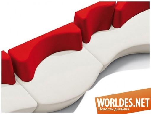 дизайн мебели, дизайн софы, дизайн дивана, софа, диван, модульная софа, модульный диван, комфортная софа, красивая софа, современная софа, оригинальная софа, практичная софа