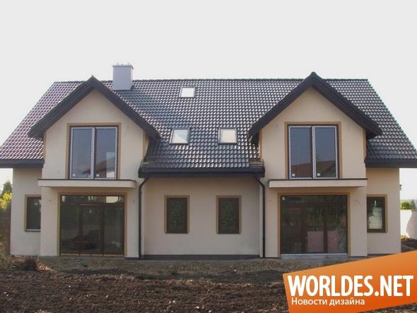 архитектурный дизайн, дизайн дома, дизайн домов, дом, дома, модульные дома, сборные дома, скандинавские дома