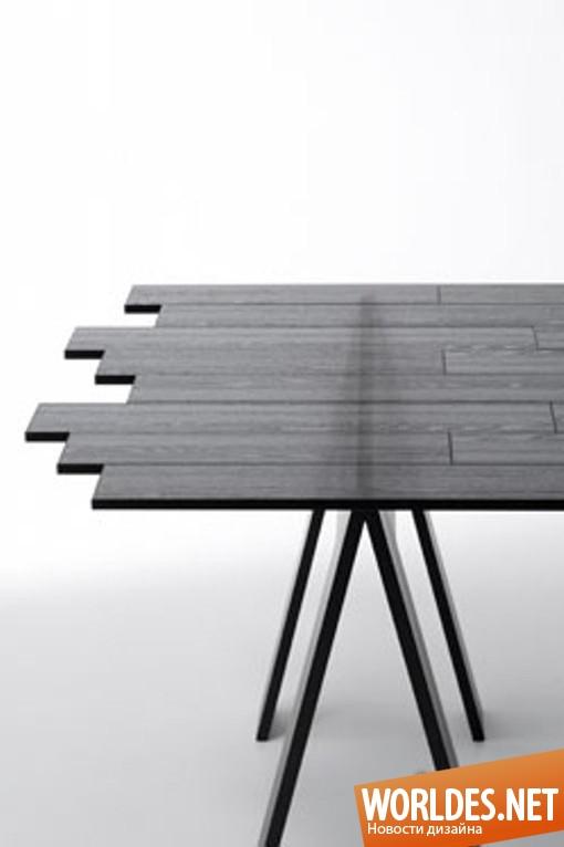 дизайн мебели, дизайн стола, дизайн столика, дизайн стильного стола, дизайн модульного стола, дизайн современного стола, стол, современный стол, модельный стол, оригинальный стол