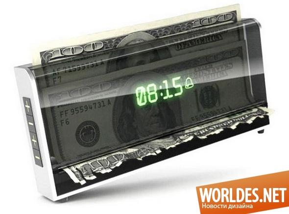 дизайн электроники, дизайн часов, дизайн будильника, часы, будильник, часы с будильником, оригинальные часы, оригинальный юудильник