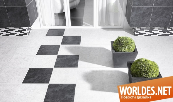 декоративный дизайн, декоративный дизайн плитки, плитка, напольная плитка, современная плитка