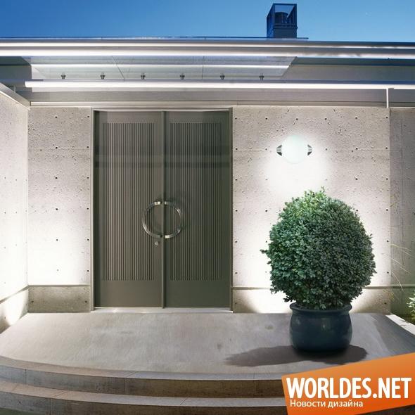 декоративный дизайн, декоративный дизайн дверей, дизайн дверей, двери, наружные двери, качественные двери, качественные наружные двери, современные наружные двери