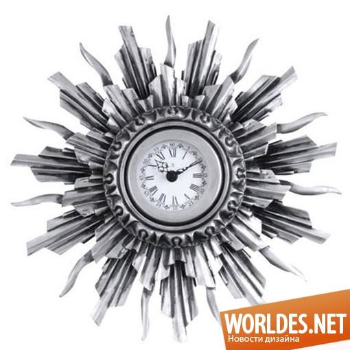 декоративный дизайн, декоративный дизайн часов, дизайн часов, дизайн стильных часов, часы, стильные часы, настенные часы, современные часы