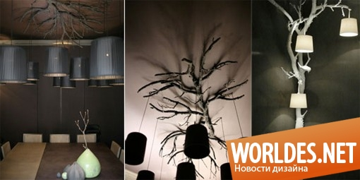 декоративный дизайн, декоративный дизайн ламп, дизайн ламп, лампы, необычные лампы, современные лампы, красивые лампы, оригинальные лампы