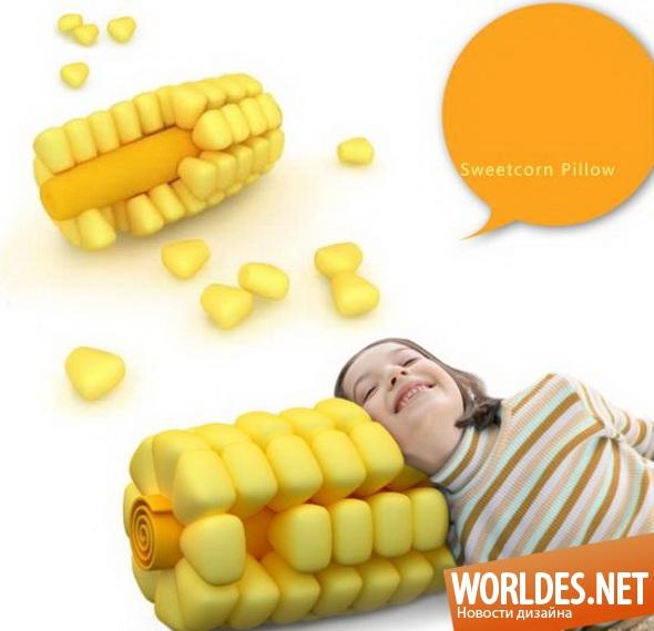 дизайн аксессуаров, дизайн аксессуаров для детской комнаты, дизайн подушек, подушки, подушки для детей, подушки для детской комнаты