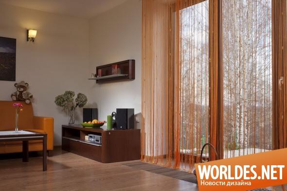декоративный дизайн, декоративный дизайн штор, шторы, необычные шторы, современные шторы, красивые шторы, оригинальные шторы