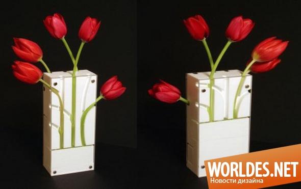 декоративный дизайн, декоративный дизайн ваз, дизайн ваз, дизайн вазы, ваза, вазы, вазы для цветов, оригинальные вазы, нестандартные вазы для цветов