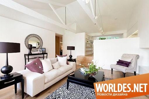дизайн интерьеров, дизайн интерьера квартиры, интерьер квартиры, дизайн квартиры, квартира, современная квартира, современный интерьер квартиры