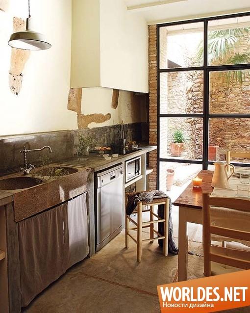 дизайн, дизайн интерьера, дизайн интерьера дома, дизайн дома, дизайн дома в деревенском стиле, дом в деревенском стиле, дом, очаровательный дом, деревенский дом, дом в Жироне