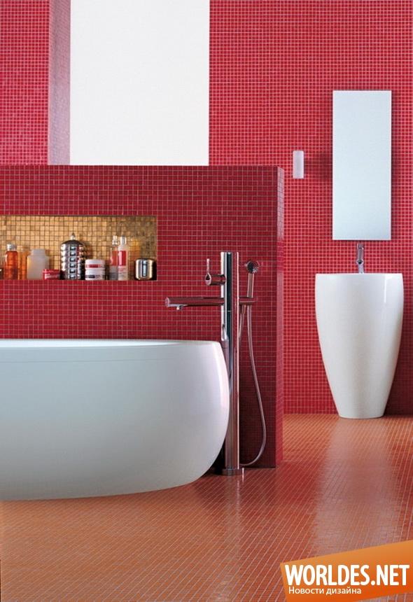 дизайн ванной комнаты, дизайн ванных комнат, ванная комната, ванные комнаты, оформление ванных комнат от Oras