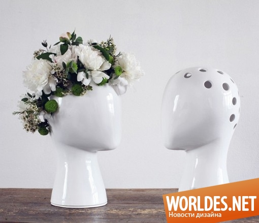 декоративный дизайн, декоративный дизайн ваз, дизайн ваз, дизайн вазы, ваза, вазы, оригинальные вазы, красивые вазы, современные вазы, необычные вазы, оригинальная ваза, красивая ваза