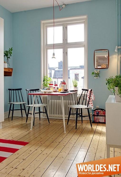 дизайн интерьера, дизайн интерьеров, дизайн интерьера квартиры, квартира, оригинальная квартира, светлая квартира, современная квартира, красивая квартира