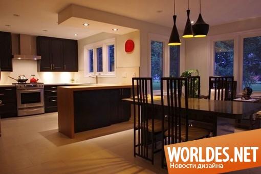 дизайн кухни, дизайн кухонь, дизайн современной кухни,  кухня, современная кухня, оригинальная кухня, элегантная кухня, практичная кухня, уютная кухня, красивая кухня