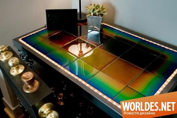 дизайн ванной комнаты, дизайн плитки для ванной комнаты, плитка для ванной комнаты, оригинальная плитка, уникальная плитка, необычная плитка