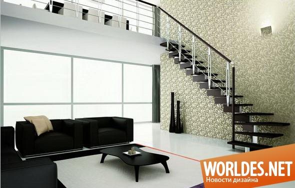 декоративный дизайн, декоративный дизайн лестницы, лестницы, лестница, деревянные лестницы, современные лестницы, оригинальные лестницы, оригинальные деревянные лестницы