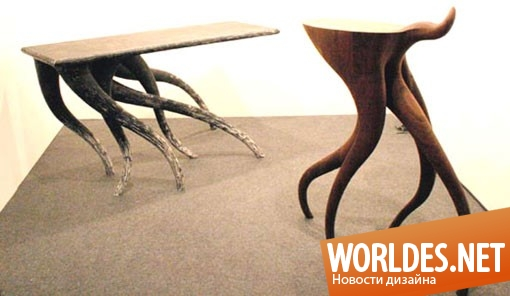 дизайн мебели, дизайн оригинальной мебели, дизайн стола, стол, оригинальный стол, столы, деревянный стол, деревянные столы, оригинальные столы, красивый стол