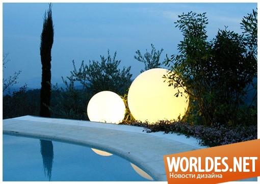 ландшафтный дизайн, дизайн лампы, дизайн ламп, лампа, лампы, оригинальная лампа, лампа для сада, лампы для сада, оригинальные лампы