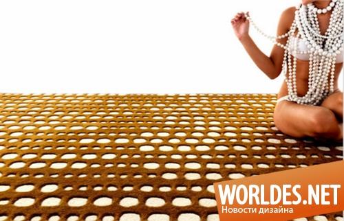 декоративный дизайн, декоративный дизайн ковров, дизайн ковров, ковры, оригинальные ковры, современные ковры, красивые ковры, интересные ковры