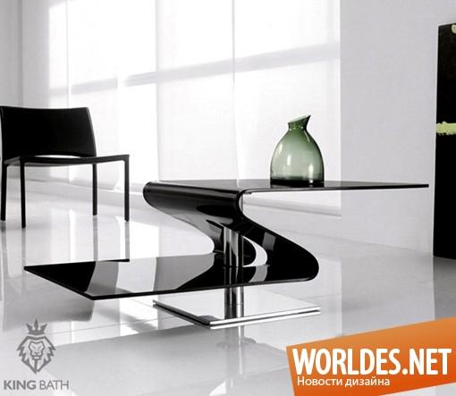дизайн мебели, дизайн современной мебели, дизайн стеклянной мебели, дизайн оригинальной мебели, мебель, оригинальная мебель, стеклянная мебель, современная мебель, столики, оригинальные столики, стеклянные столики